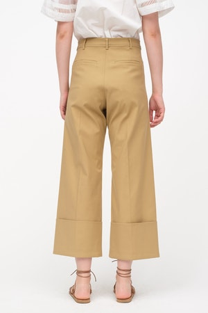 Cuffed Pant by Sea - 3
