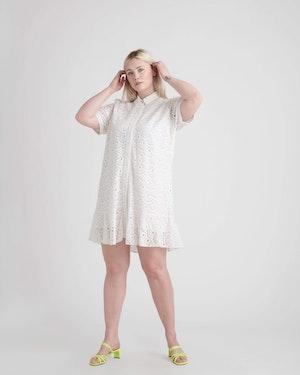 Aliciana Dress+ by Tanya Taylor - 5