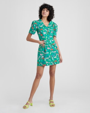 Augustine Dress by Tanya Taylor - 1