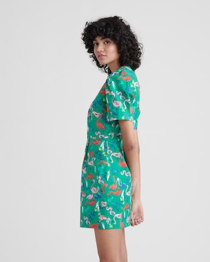 Augustine Dress by Tanya Taylor - 3