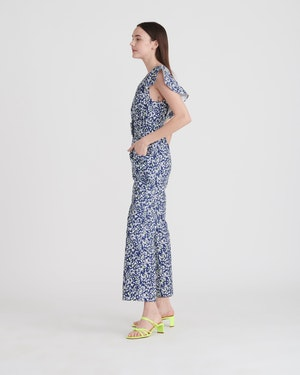 Avalon Jumpsuit by Tanya Taylor - 3