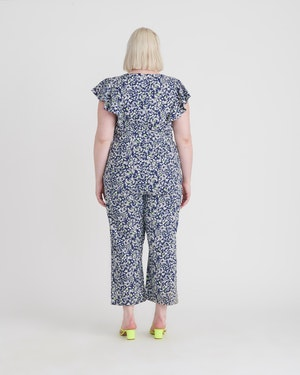 Avalon Jumpsuit by Tanya Taylor - 2