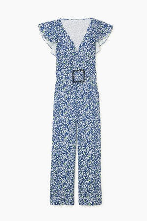 Avalon Jumpsuit by Tanya Taylor - 1