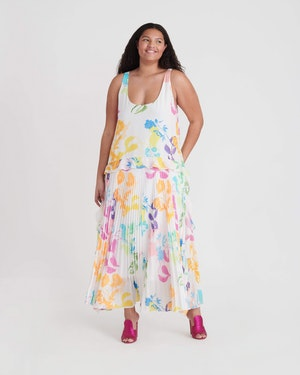 Colette Dress by Tanya Taylor - 4