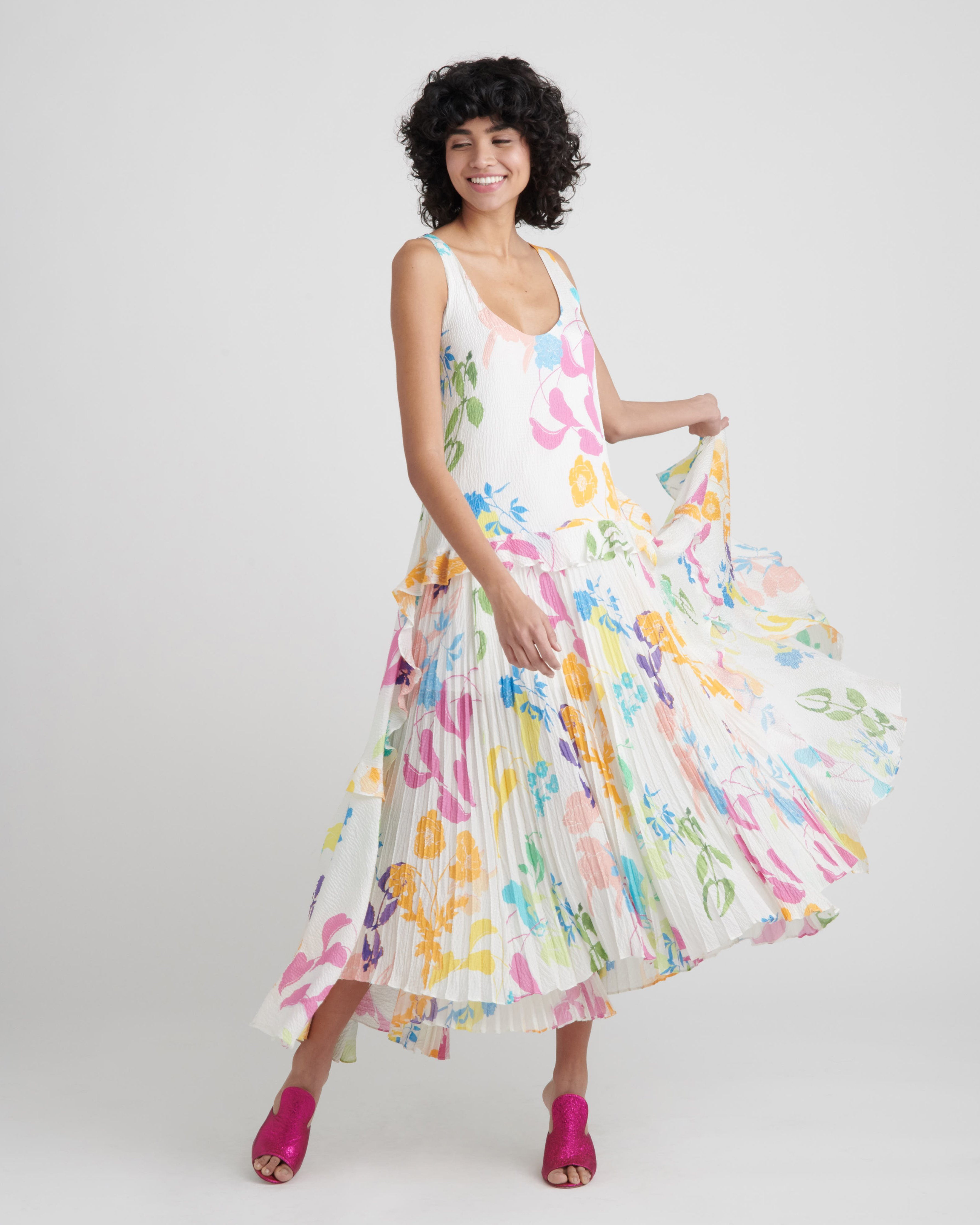 Colette Dress by Tanya Taylor - 2