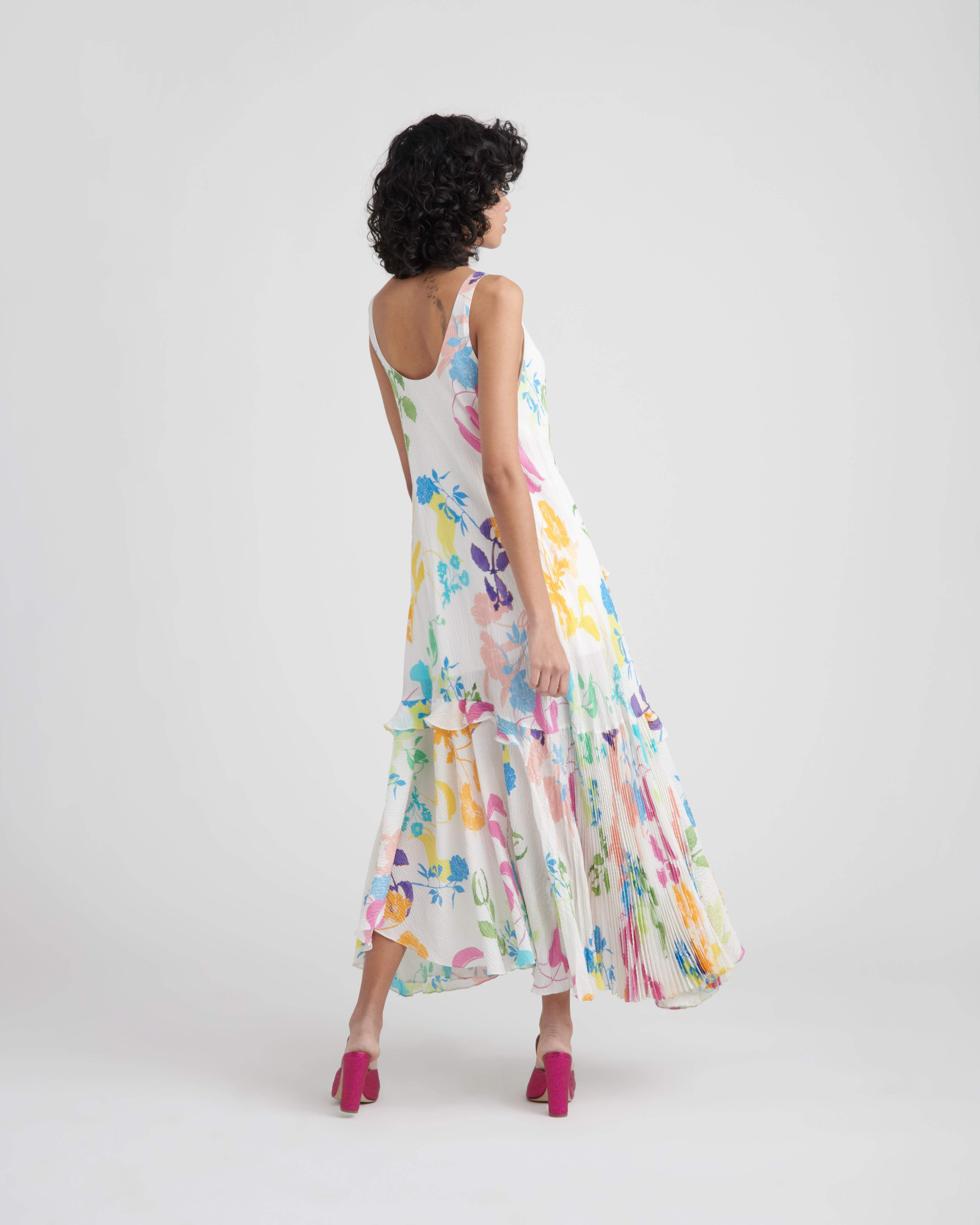 Colette Dress by Tanya Taylor - 7