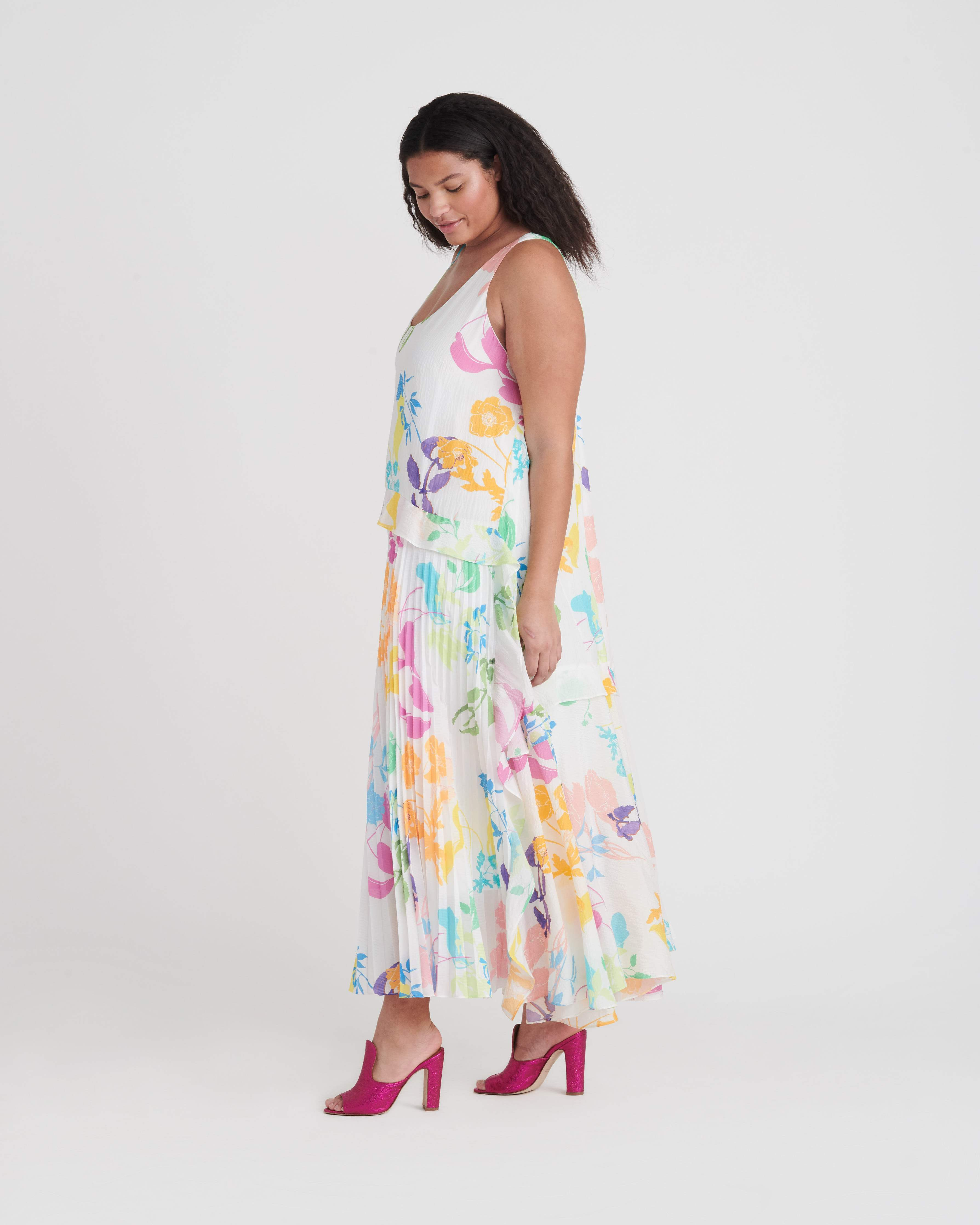 Colette Dress by Tanya Taylor - 5