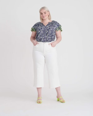 Eve Top by Tanya Taylor - 8