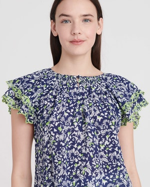 Eve Top by Tanya Taylor - 7