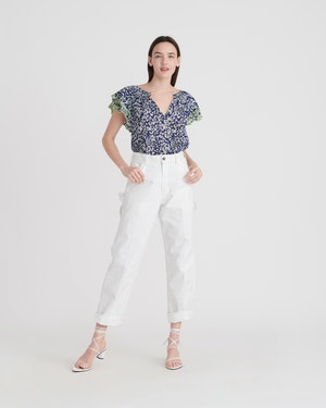 Eve Top by Tanya Taylor - 5