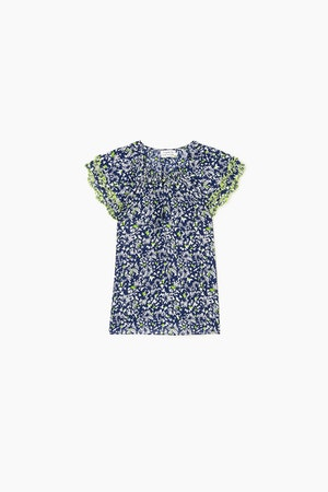 Eve Top by Tanya Taylor - 1