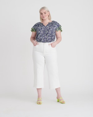 Eve Top+ by Tanya Taylor - 5
