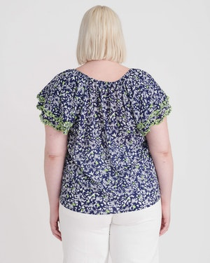 Eve Top+ by Tanya Taylor - 2