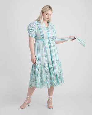 Fern Dress by Tanya Taylor - 5