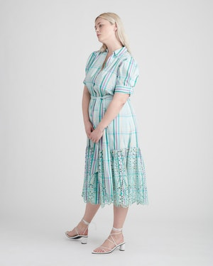 Fern Dress by Tanya Taylor - 6