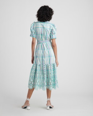 Fern Dress by Tanya Taylor - 8