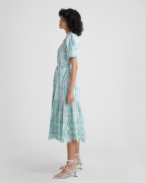 Fern Dress by Tanya Taylor - 4