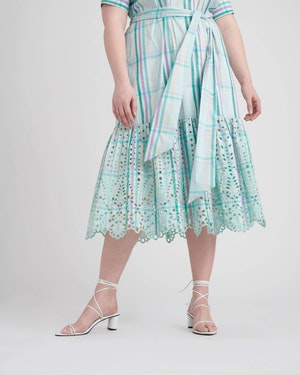 Fern Dress+ by Tanya Taylor - 4