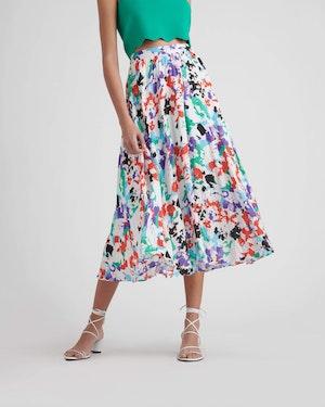Jeana Skirt by Tanya Taylor - 2