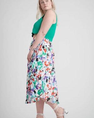 Jeana Skirt+ by Tanya Taylor - 2