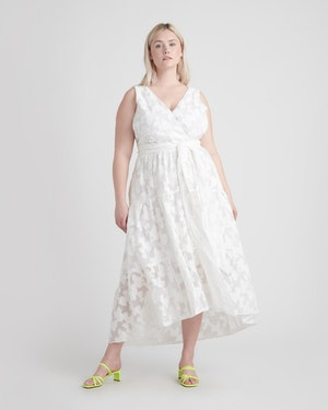 Neves Dress by Tanya Taylor - 3