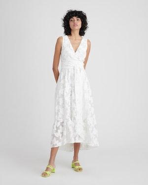 Neves Dress by Tanya Taylor - 2