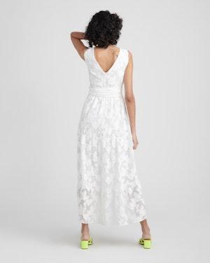 Neves Dress by Tanya Taylor - 7