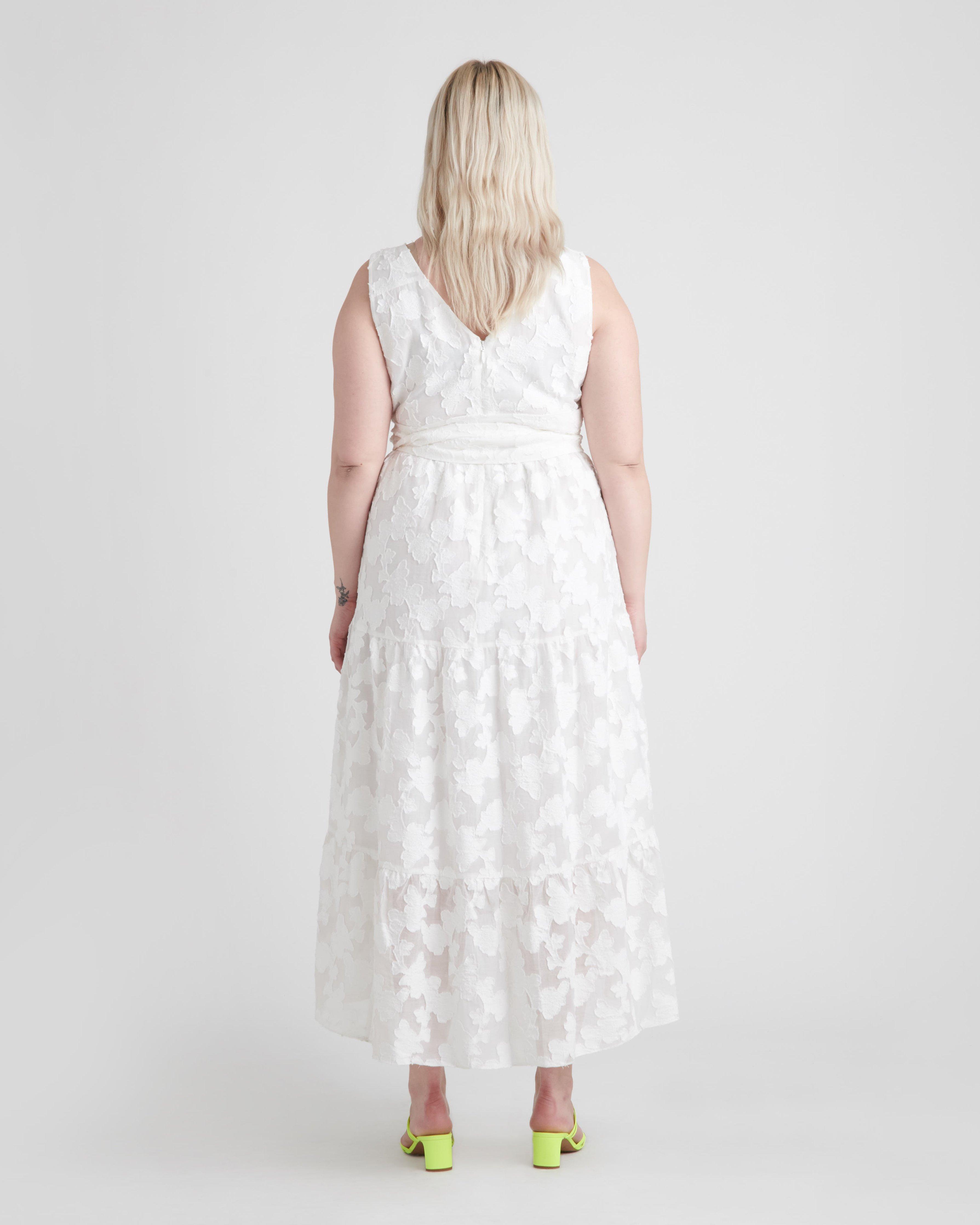 Neves Dress+ by Tanya Taylor - 4