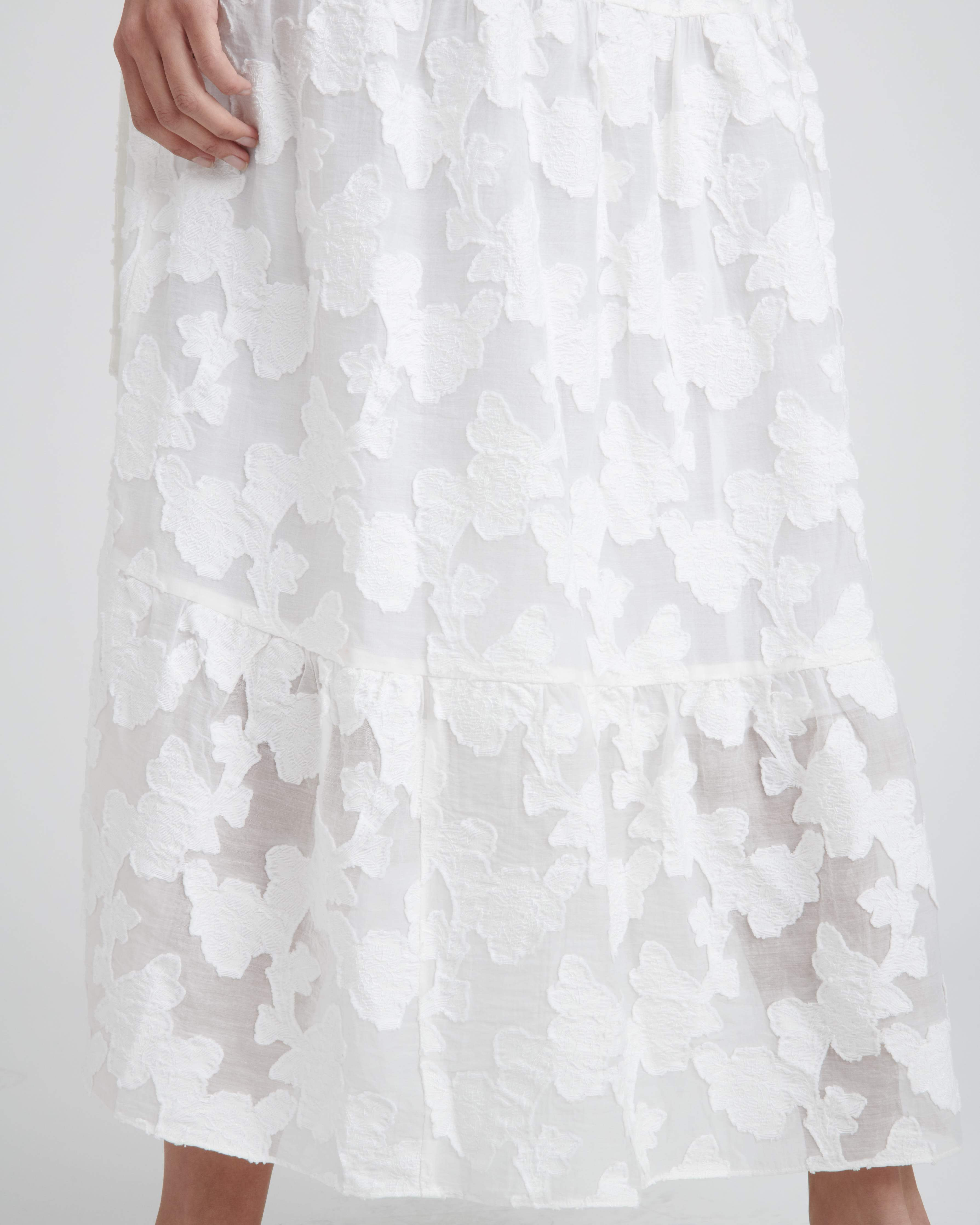 Neves Dress+ by Tanya Taylor - 5