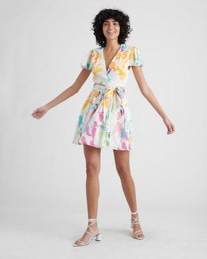 Paris Dress by Tanya Taylor - 3