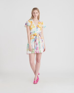 Paris Dress by Tanya Taylor - 6