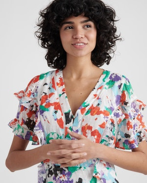 Rhett Dress by Tanya Taylor - 1