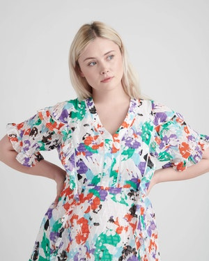 Rhett Dress+ by Tanya Taylor - 3