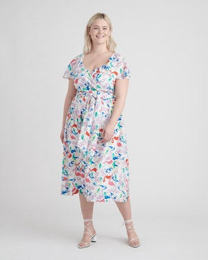 Teigan Dress by Tanya Taylor - 5