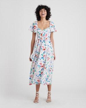 Teigan Dress by Tanya Taylor - 2