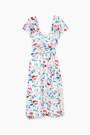 Teigan Dress by Tanya Taylor - 1