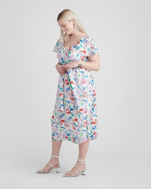 Teigan Dress+ by Tanya Taylor - 5