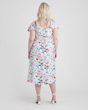 Teigan Dress+ by Tanya Taylor - 6