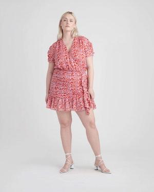 Zora Dress by Tanya Taylor - 6