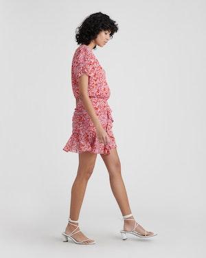 Zora Dress by Tanya Taylor - 3