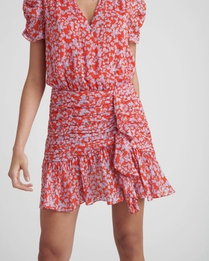 Zora Dress by Tanya Taylor - 5