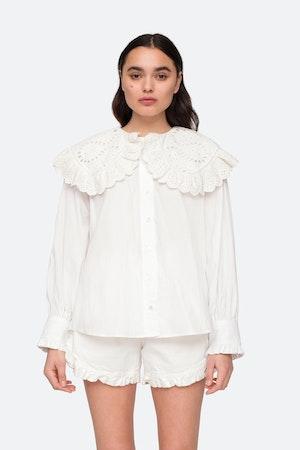 Marina Shirt by Sea - 2