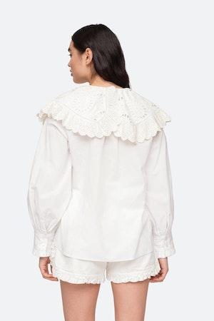 Marina Shirt by Sea - 5
