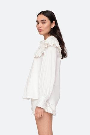 Marina Shirt by Sea - 4