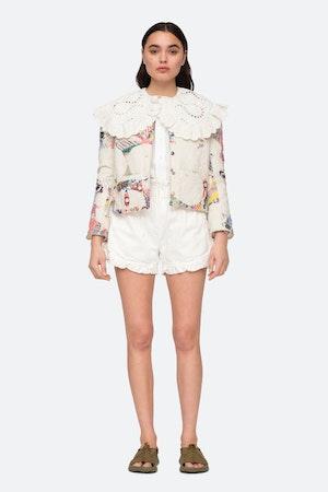 Marina Shirt by Sea - 3