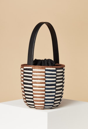 Core Checkerboard Lunchpail by Cesta Collective - 2