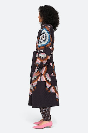 Lindstrom Coat by Sea - 4
