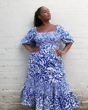 Cynthia Dress+ by Tanya Taylor - 3