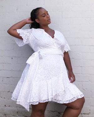 Bianka Dress+ by Tanya Taylor - 5