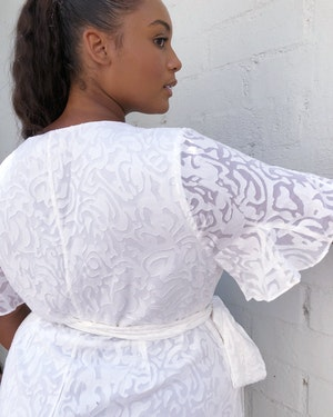 Bianka Dress+ by Tanya Taylor - 4